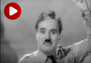 Steve Blackwell on The Great Dictator